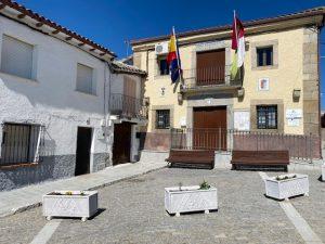 Ayuntamiento Garciotum